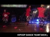 【埼玉川口鳩ヶ谷ヒップホップダンス】HIPHOP DANCE 埼玉川�