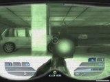 Tom Clancy's Rainbow Six : Lockdown - Premiers pas, premier assaut