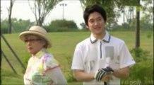 【クォン・サンウ(권상우)】Kwon Sang Woo 「シンデレラマン」ゴルフシーン
