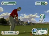 Tiger Woods PGA Tour 09 All-Play - Le All play en action