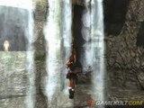 Tomb Raider Legend - Quelques cascades