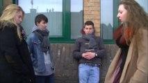ENTRUM IN VITRO, court-métrage lycéen fantastique