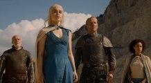 Le teaser officiel de la 4e saison de Game Of Thrones !! Trône de Fer - HBO 2014 - Stark, Targaryen, Lannister