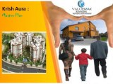 Krish Aura | new project in bhiwadi | Krish Aura Bhiwadi | Krish aura |New Project from Krish