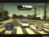 Need For Speed Most Wanted - En Porsche