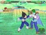 Dragon Ball Z : Budokai Tenkaichi - Vegeta se venge