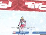 Ski Racing 2006 - Bataille contre soi-même