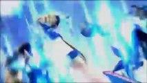 Saint Seiya, Les Chevaliers du Zodiaque : La Bataille du Sanctuaire - Pub Japon #2