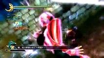 Saint Seiya, Les Chevaliers du Zodiaque : La Bataille du Sanctuaire - Trailer japonais #3