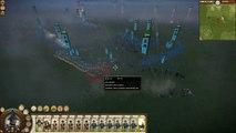 Total War : Shogun 2 - La Fin des Samouraïs - Ça commence mal mais ça finit bien