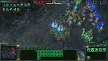 StarCraft II : Wings of Liberty - [MLG 2012] ST_PartinG versus oGs_TheStC #1 (poules)
