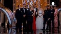 """""""La Grande Bellezza"""", meilleur film étranger aux Golden Globes"""
