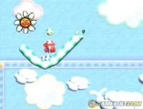 Yoshi's Story - La tête dans les nuages