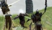 Le Seigneur des Anneaux Online : Les Ombres d'Angmar - Trailer de l'E3 2006