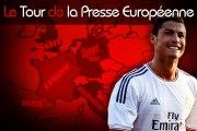 Le Ballon d'Or c'est pour ce soir, Allegri vers la sortie... Le tour d'Europe de la presse !