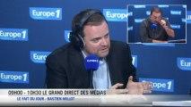 Les conseils de Bastien Millot à Hollande, Trierweiler et Gayet