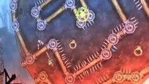Rayman Legends - Screener E3 2012 #3 : ça tourne et ça pique
