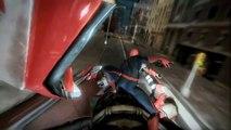 The Amazing Spider-Man - Trailer E3 2012