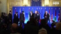 Vertice Parigi, 'via Assad'. Massacro ribelli-jihadisti