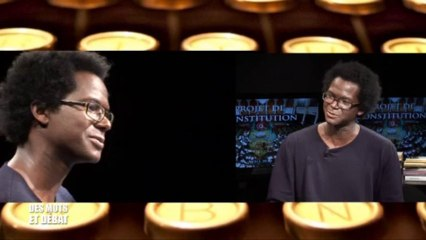 Vidéo de Mamadou Mahmoud N' Dongo