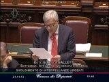 """M5S Silvia Chimienti - Luigi Gallo """"interpellanza urgente sulla legge delega reclutamento docenti"""" - MoVimento 5 Stelle"""