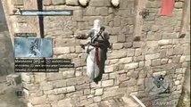 Assassin's Creed - Les troncs, c'est trop !