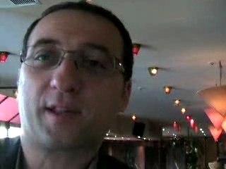 Mobile PoliTIC # 2 > Frank Tapiro