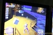 Crackdown - Gameplay à l'E3 2006
