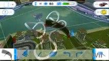 TrackMania - L'éditeur de circuits