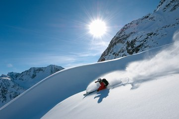 FWT14 LIVE HERE ! - SWATCH FREERIDE WORLD TOUR BY THE NORTH FACE - XTREME VERBIER