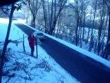 12éme rallye national hivernal hautes alpes