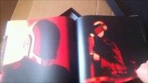 Coup de gueule à Columbia Records (Daft Punk - Random Access Memories - Deluxe Box Set Edition)