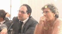 La politique de François Hollande est « libérale », selon la sénatrice PS Marie-Noëlle Lienemann