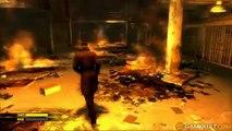 Watchmen : La fin approche - Chapitres 1 et 2 - Corvée de patates (Chapitre 1)