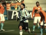 Pro Evolution Soccer 2010 - Puyo prend cher