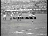 Campionato di calcio. Settima Giornata. Torino-Juventus 1-1