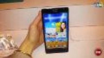 CES 2013 : Huawei Ascend Mate