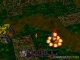 Contra : Legacy of War - Dans la jungle, terrible jungle