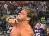 WCW / NWO Thunder - Une intro du tonnerre