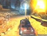 Terminator 3 : Redemption - Sur son pick-up