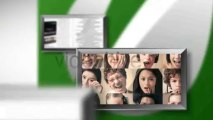Fast. Short. Opener. - After Effects Template