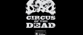 Circus of the Dead teaser trailer
