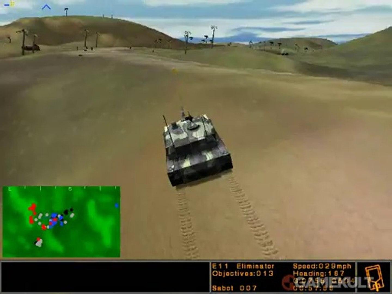 Armored Fist 3 - Devenez vous même !
