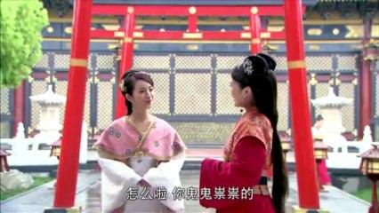 蘭陵王 第22集 Lanling Wang Ep22
