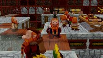 A Game of Dwarves - The Life of Dwarves