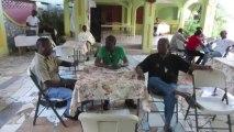 Frantz Casimir & Freres Dejean Photos & Videos en Haiti 2014