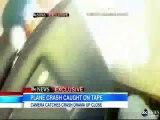 Hawaii Plane Crash Caught on Tape 2014