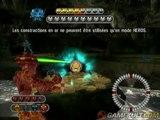 Bionicle Heroes - Un boss bien lourd