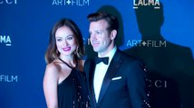 Olivia Wilde and Jason Sudeikis Are Expecting A Baby Boy