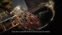 Assassin's Creed III : La Tyrannie du Roi Washington - Épisode 1 - Déshonneur - La Tyrannie du Roi Washington